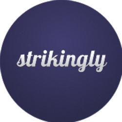T社strikingly