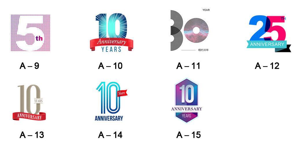 十年聚会文化衫设计图案素材?10年同学聚会文化衫定制图案!