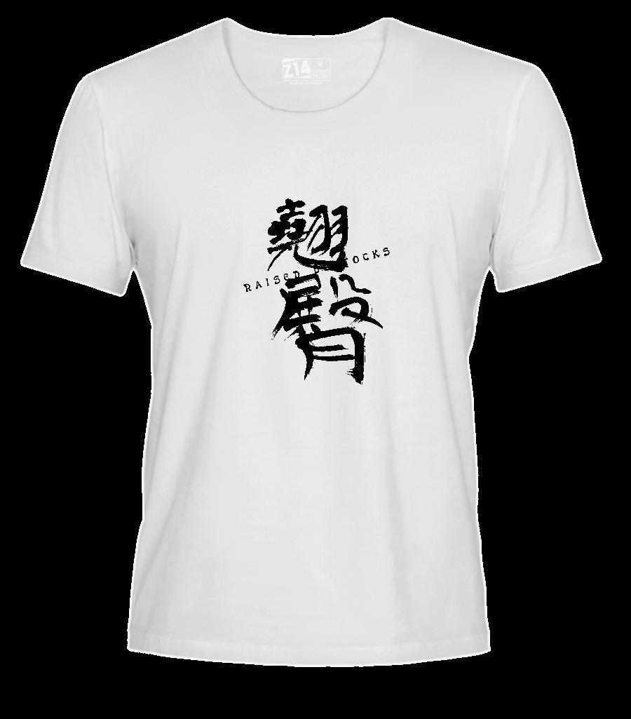 个性t恤来图定制和常见来图定制图案类型