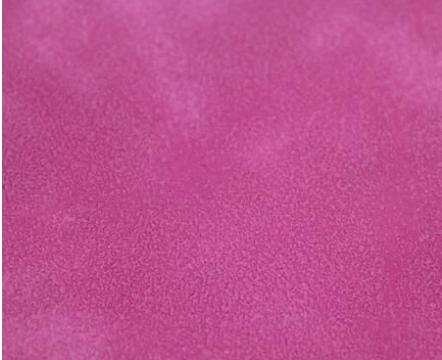 磨砂布料是什么面料?