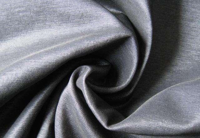 什么是含有金属丝的面料,含有金属丝的面料上的黄斑怎么洗