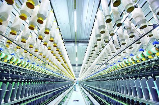 湖南怀化纺织企业扩张步伐加快