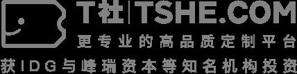 T社Logo